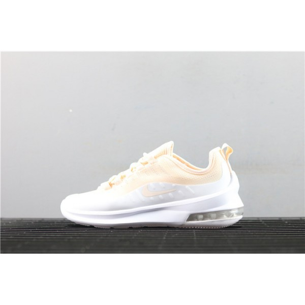 Nike Air Max Axis AA2168 800 yellow white For Women